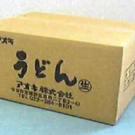 [3]【メーカーより直送】アオキのうどん 200g✕60入✕2箱 業務用 箱買い