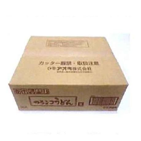 [230]【メーカーより直送】アオキ つるシコうどん 160g✕30食入✕2合 60食入  箱買い