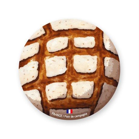WORLD FOODS パン・ド・カンパーニュ