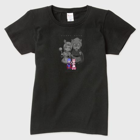 MNTcreate K&K Tシャツ レディース 002