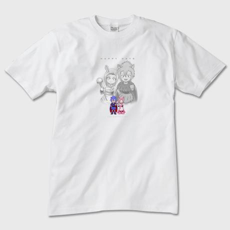 MNTcreate K&K Tシャツ メンズ 001