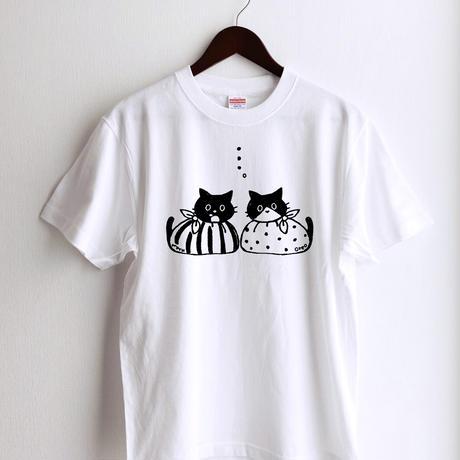 マルオレチャリティー記念Tシャツ(ホワイト)