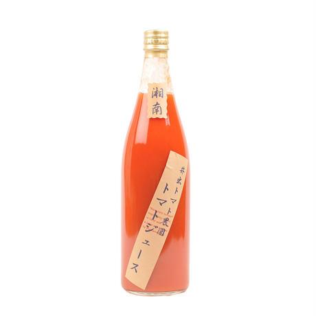 -井出トマト農園- 桃太郎トマトジュース