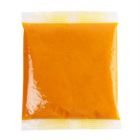 有機かぼちゃの冷凍ピューレ3パックセット