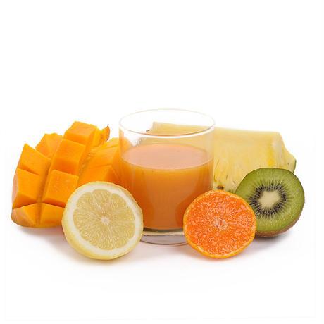 ビタミン&食物繊維たっぷり フルーツセット