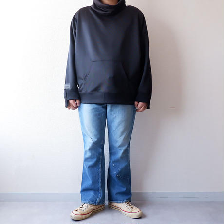 TRAINER BOYS( トレーナーボーイズ) /ALL ROUND TRAINE-BLACK
