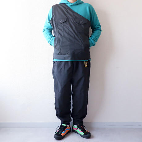 TRAINER BOYS( トレーナーボーイズ) /Sports Teck G-BAG&VEST /BLACK