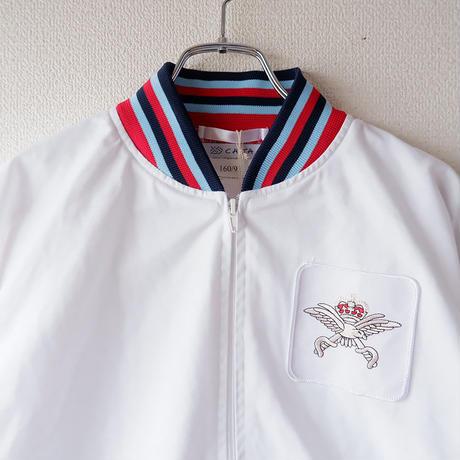 Remake by catta-13/British white training wear/S-2