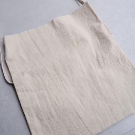 50S〜60S fabric /vintage Bank bag /Re.Sacoche/⑦