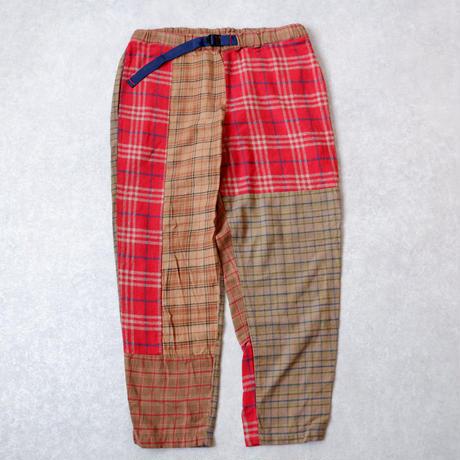 TIGRE BROCANTE(ティグルブロカンテ)/Easy Tapered Pants/beige