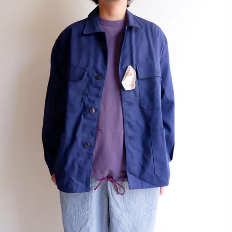 """【Dead stock】""""Adolphe Lafont"""" French Work Jacket/3"""