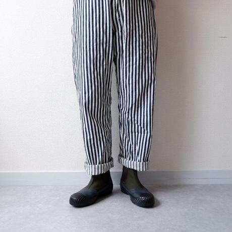 【全天候型シューズ】 MOONSTAR (ムーンスター)  ALW SIDEGOA/khaki