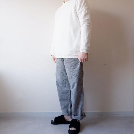 【unisex】SUICOKE(スイコック)/MURA/サンダル/Black
