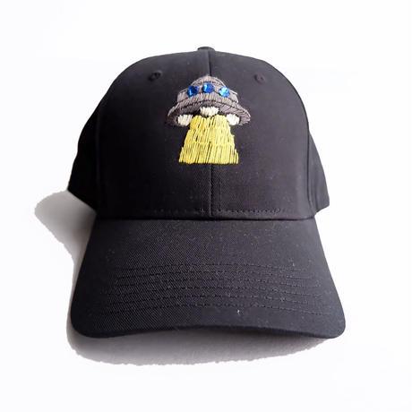 BRU NA BOINNE(ブルーナボイン) /KANFU CAP/UFO