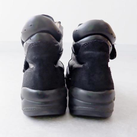 """【希少/From Euro】""""German trainer"""" pilot boots/80s vintege"""