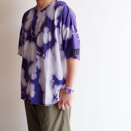 TRAINER BOYS( トレーナーボーイズ) / ALL ROUND T/Purple