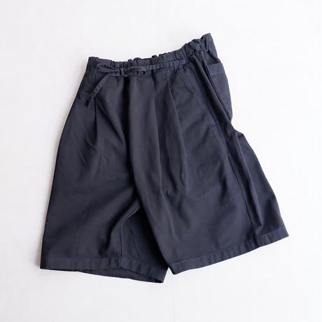 catta(カッタ)/Re make by catta-13 German herringbone easy shorts
