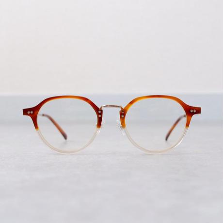 NEW. (ニュー) / SANDERS /サンダース/C3/brown half