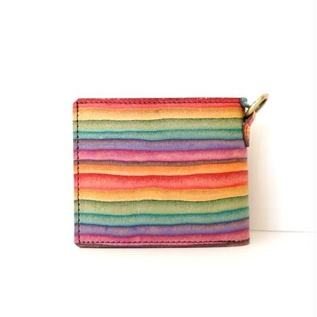 MAGNET (マグネット)/Basic Wallet stripe