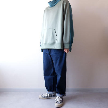 TRAINER BOYS( トレーナーボーイズ) /ALL ROUND TRAINER - GREEN