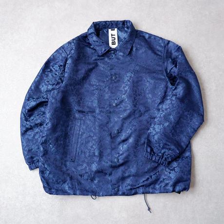 【チャイナ服とストリートファッションがMIX】BRU NA BOINNE( ブルーナボイン)/BUT CAROL /NAVY