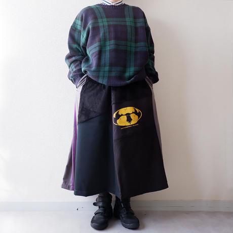 【別注 Ladys】masterkey(マスターキー)/Walk Around/マキシロングスカート/mulch-11