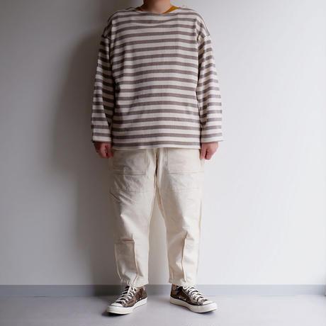 Nasngwam (ナスングワム) /LONESTAR PANTS/natural