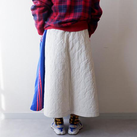 【別注 Ladys】masterkey(マスターキー)/Walk Around/マキシロングスカート/mulch-4