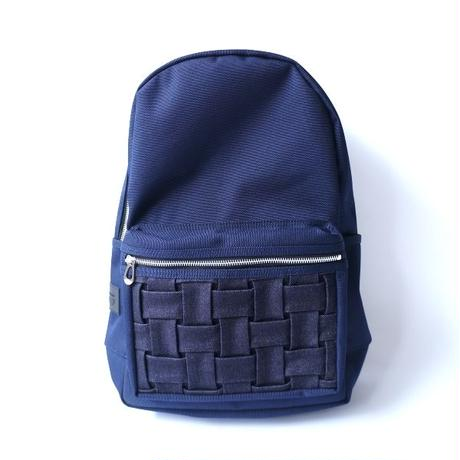 CARRYNEST(キャリーネスト) /O BACK NEST / NAVY×DENIM