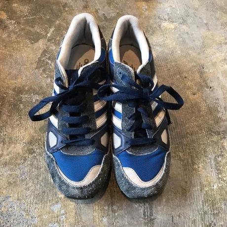 【FROM EURO】0ld adidas ZX750  sneaker/used/26.5㎝