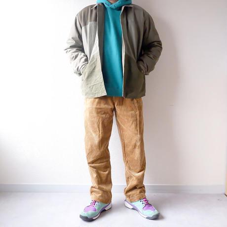 Nasngwam(ナスングワム)/BARBARIAN JACKET/L-1