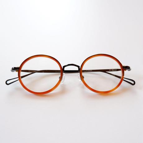NEW. (ニュー) / BEHAN C3/light brown