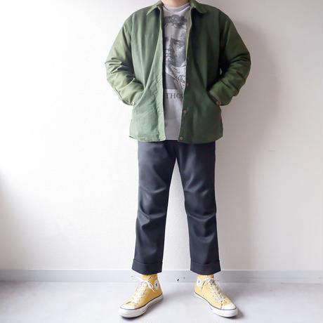 Nasngwam(ナスングワム)/BARBARIAN JACKET/L-2