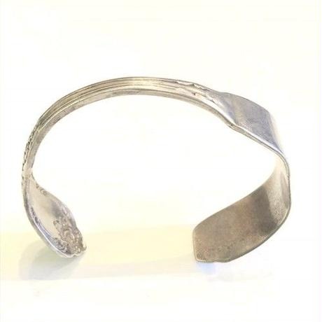WMA ROGERS ONEIDA Ltd】社製 antique spoon bangle