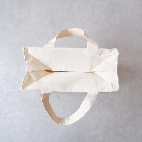 TIGRE BROCANTE(ティグルブロカンテ) /Lapin刺繍 tote bag