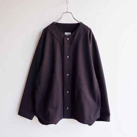 Jackman(ジャックマン)/Dotsume UF Jacket/Black