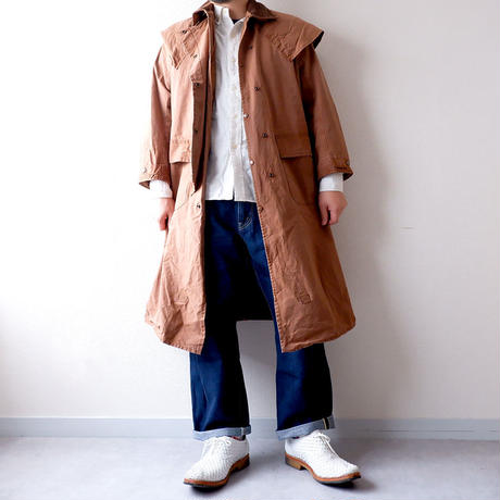 【FROM EURO】New Zealand  Barbour /BACKHOUSE /STOCKMAN COAT/1