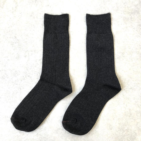 【再入荷/男セット】RoToTo(ロトト)/3STRIKES SOCKS/オーガニックコットン 3足セット ソックス