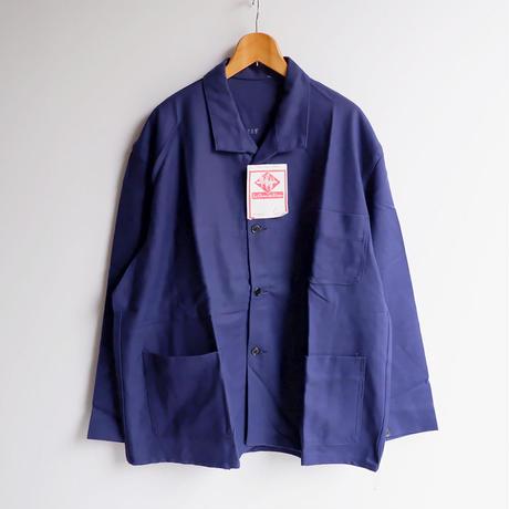 """【Dead stock】 """"La Chaine des Vosges"""" French work jacket /4"""