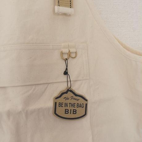 BIB(ビブ)/Chicago1 - Canvas Ver.  kinari  (MEN & LADIES)