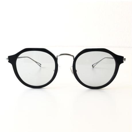 【再入荷】NEW. (ニュー) / MARLTON/C-1/black/sunglasses