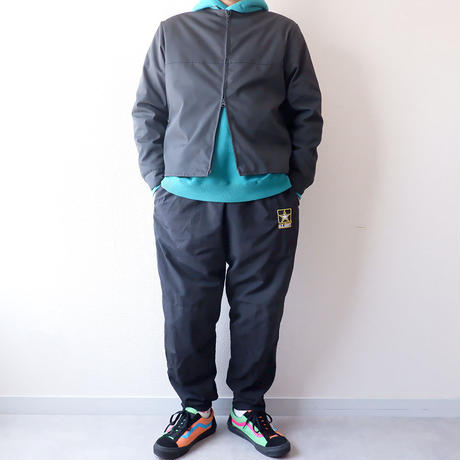"TRAINER BOYS(トレーナーボーイズ)/""Sports Tech G-Jacket ""BLACK"