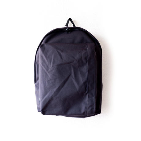 "LIXTICK ""ALLDAY"" BACKPACK /BIG BAG/black"