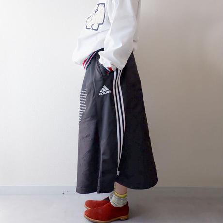 【別注 Ladys】masterkey(マスターキー)/Walk Around/マキシロングスカート/mulch-9