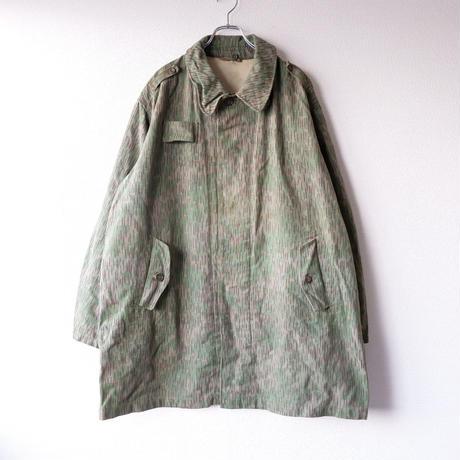 【チェコスロバキア軍 】レインドロップカモジャケット/used/1