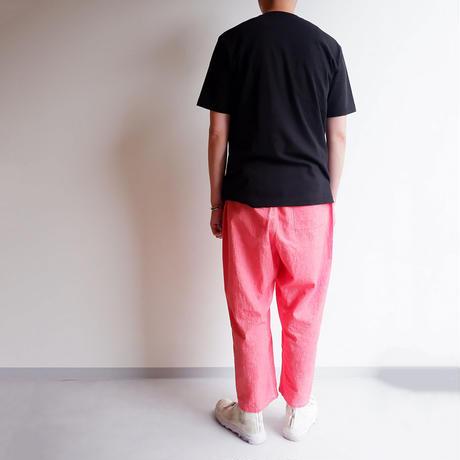 BRU NA BOINNE (ブルーナボイン)/子煩悩レスラーディスタンスT/ブラック