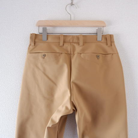 Jackman(ジャックマン) /High-density Jersey Trousers / JM4895