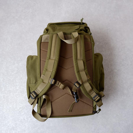 UK ARMY(イギリス軍) NATO FIELD PACK(NATO軍バックパック) /olive