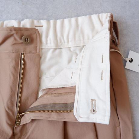 【ラスト1着/size:L】Jackman(ジャックマン) /Rookie Trousers/beige