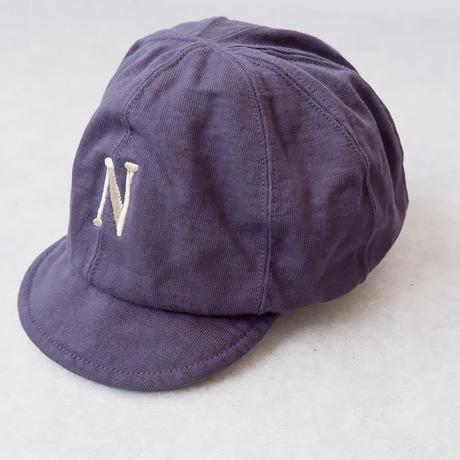 Jackman(ジャックマン)/ Dotsume Baseball Cap/Classic Navy